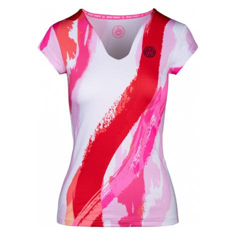 Bella 2.0 Tech V-Neck T-Shirt Women