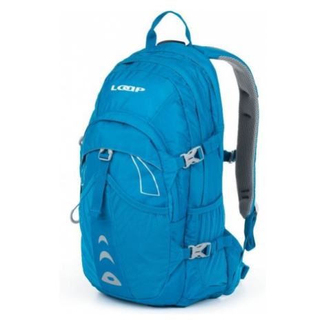 Loap TOPGATE 15 blue - Cycling backpack