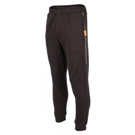 Calvin Klein KNIT PANTS black - Men's sweatpants