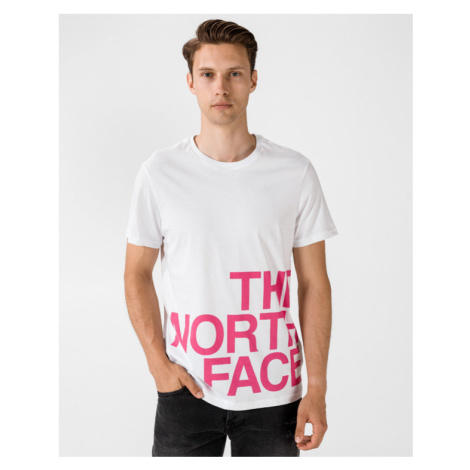 The North Face Flow 1 T-shirt White