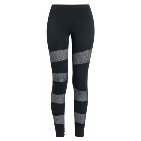 Black Premium by EMP - Built For Comfort - Leggings - black