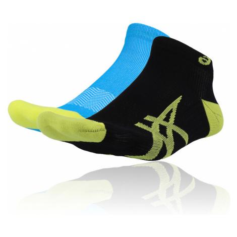 ASICS Lightweight Running Socks (2 Pack)