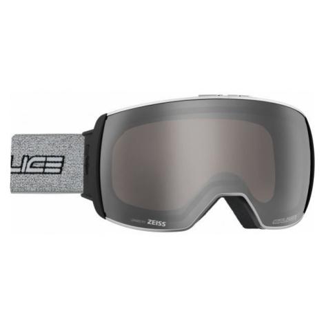 Salice 605DARWF gray - Ski goggles
