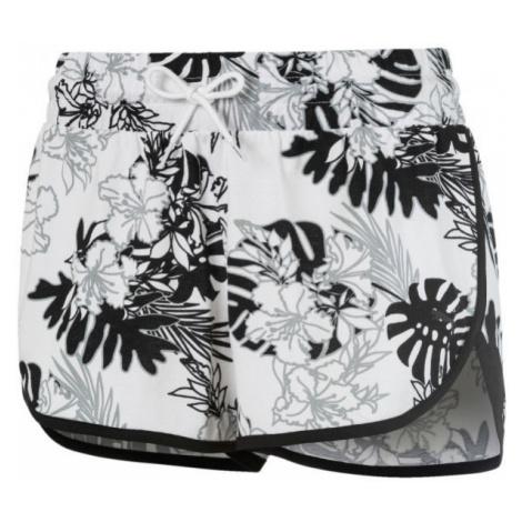 Puma SUMMER AOP 2 SHORT white - Women's sports shorts