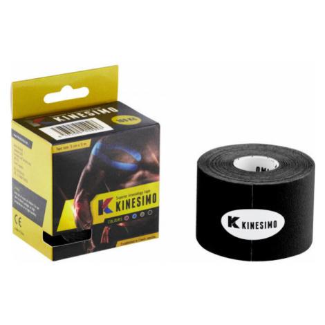 Ares KINESIMO SUPERIOR KINESILOGY TAPE black - Sports tape