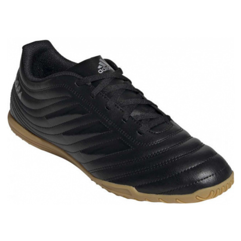 adidas COPA 19.4 IN black - Men's indoor shoes