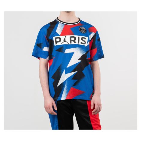 Jordan Paris Saint-Germain Mesh Top Hyper Cobalt