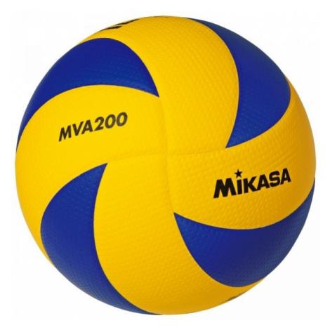 Mikasa MVA 200 yellow - Volleyball