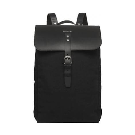 Sandqvist Alva Grand Organic Cotton Canvas Backpack