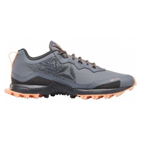Reebok ALL TERRAIN CRAZE W grey - Women's running shoes
