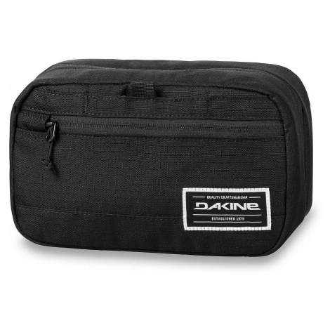 cosmetic bag Dakine Shover Kit Small - Black