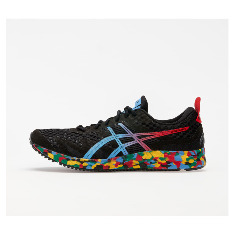 Asics Gel Noosa Tri 12 SPS Black/ Blue Coast