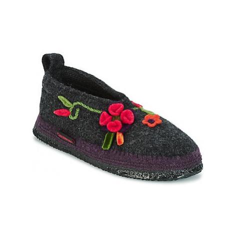 Giesswein TANGERHÜETTE women's Slippers in Grey
