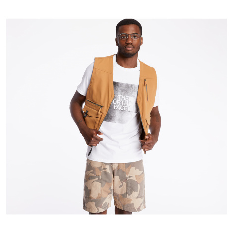 The North Face Wild Vest Cedar Brown