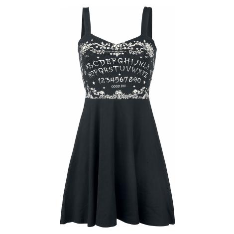 Jawbreaker - Ouija - Dress - black