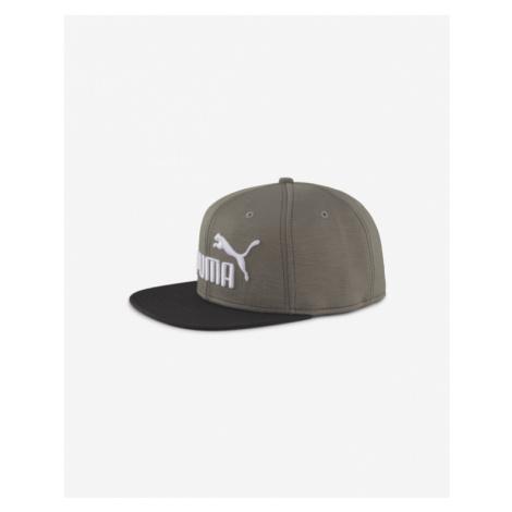 Puma Cap Grey