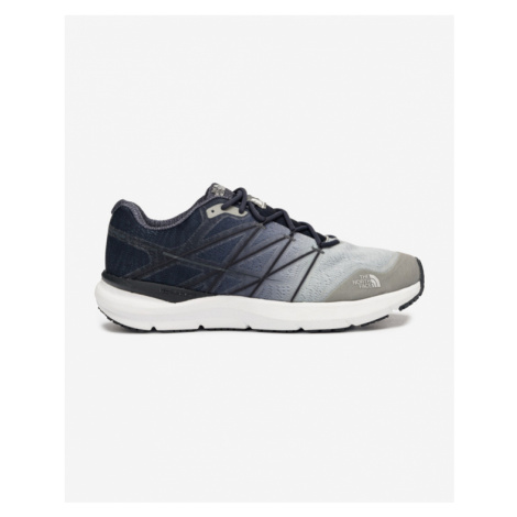The North Face Ultra Cardiac II Sneakers Blue Grey
