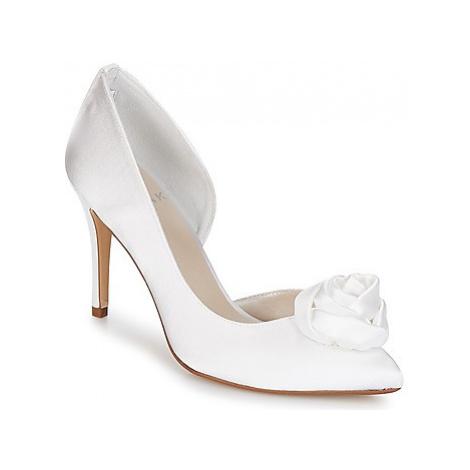 Jonak PARAKILA women's Court Shoes in White