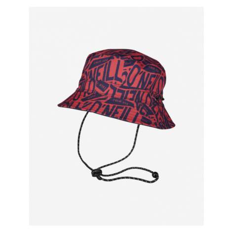 O'Neill Reversible kids Hat Blue Red
