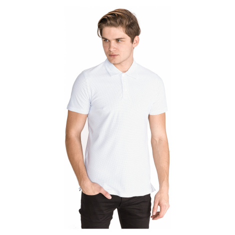Jack & Jones Ezra Polo shirt White