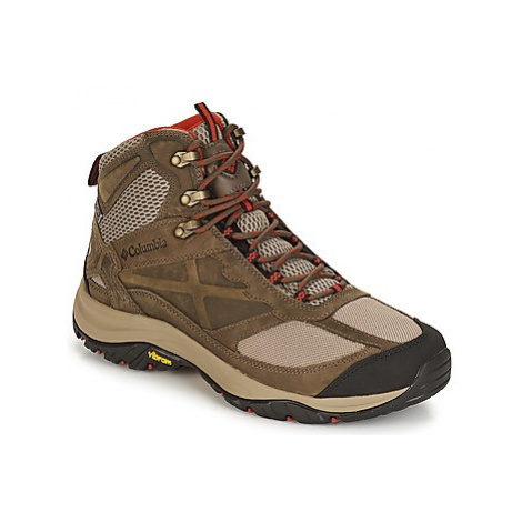 Columbia TERREBONNE™ MID OUTDRY™ men's Walking Boots in Brown