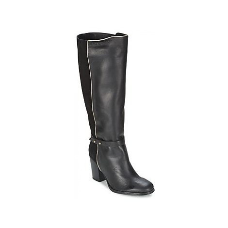 Paul Joe Sister EFFIE women's High Boots in Black Paul & Joe