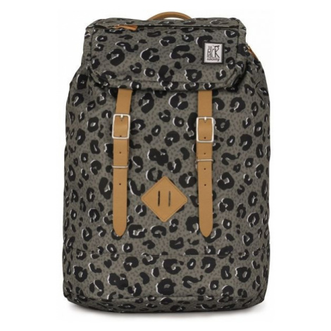 The Pack Society PREMIUM BACKPACK grey - Women's backpack