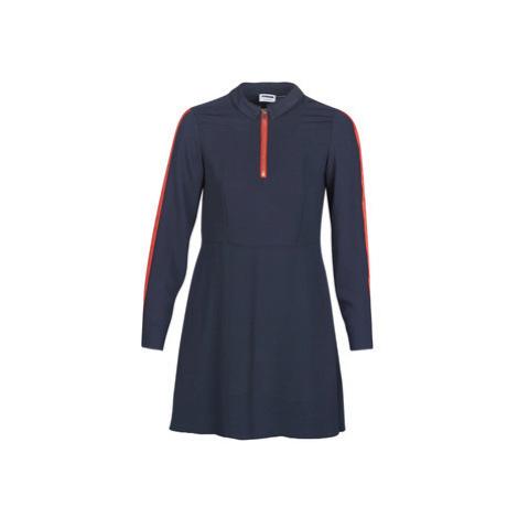 Noisy May NMCHRISTIANE women's Dress in Blue