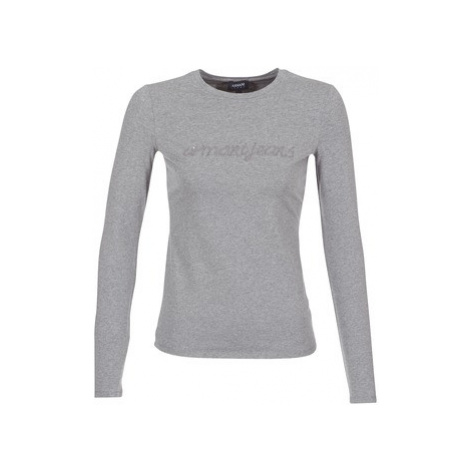 Armani jeans DRANOZ women's in Grey