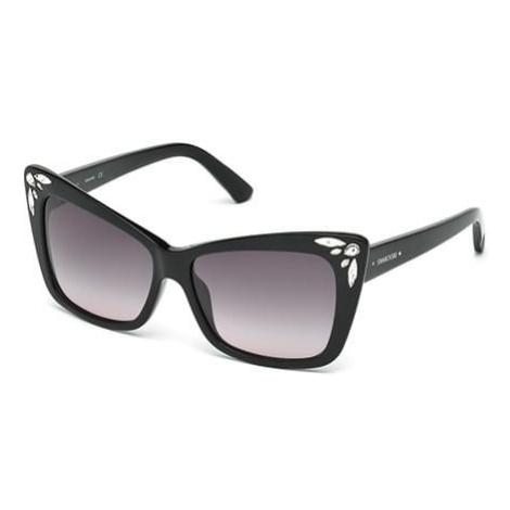 Swarovski Sunglasses SK0103 01B