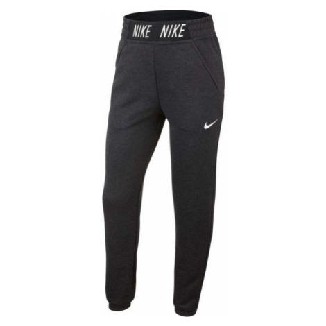 Nike PANT STUDIO dark gray - Girls' sweatpants