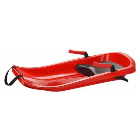 Gizmo Riders FLASH BOBY black - Children's sled