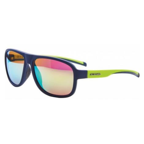 Blizzard PCSF705120 yellow - Sunglasses