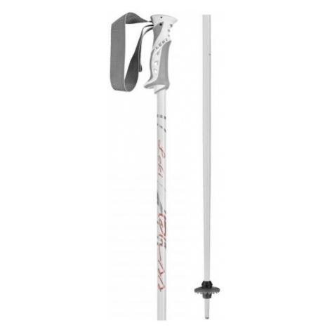 Leki BLISS - Women's downhill ski poles