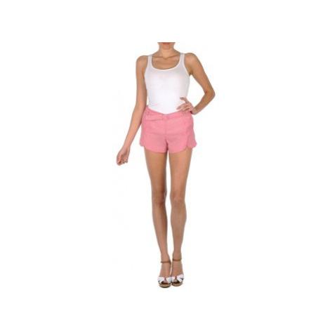 Brigitte Bardot MAELA women's Shorts in Pink