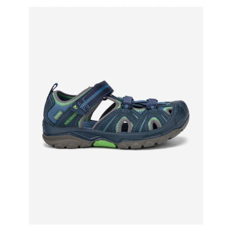 Merrell Hydro Hiker Kids Sandals Blue