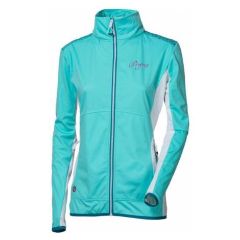 Progress KIRUNA - Women's softshell jacket