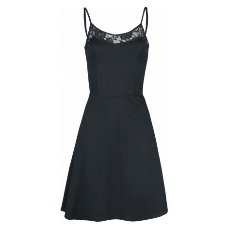 Gothicana by EMP - Alone In The Dark - Dress - black