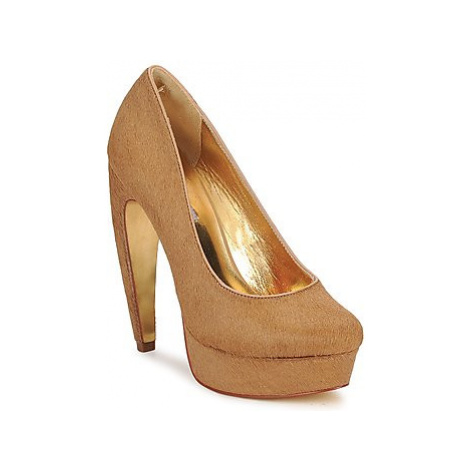 Ted Baker SHENON women's Court Shoes in Brown