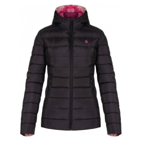 Loap IRKALA black - Women's winter jacket