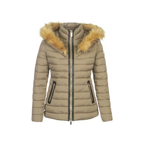 Marciano COURMA women's Jacket in Beige