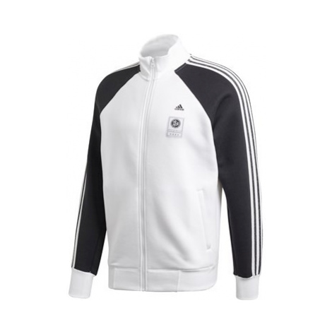Germany Icons Top - White Adidas