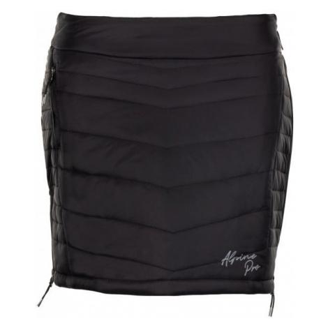 ALPINE PRO ELANA - Women's skirt