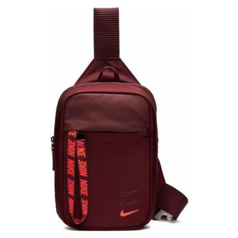 Nike ADVANCE M red - Shoulder bag