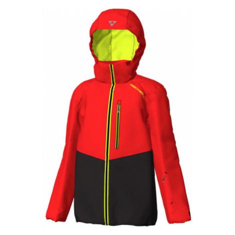 Fischer EISJOCH JUNIOR - Children's ski jacket