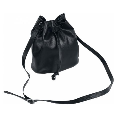 Quadra - NuHide Bucket Bag - Handbag - black