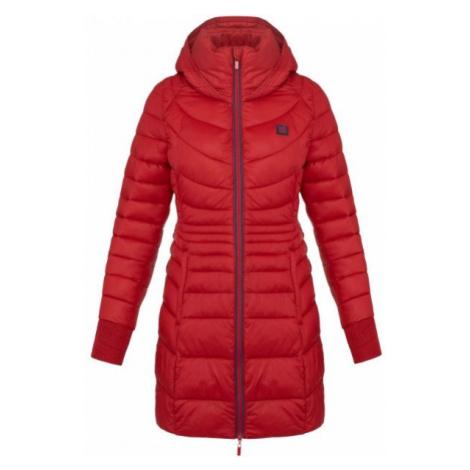 Loap JESNA red - Women's winter coat