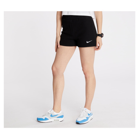Nike Sportswear Shorts Black/ White