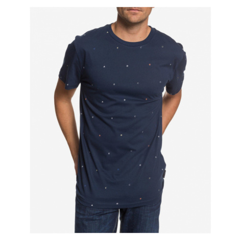 DC Cresdee T-shirt Blue