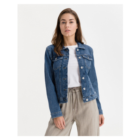Tom Tailor Denim Jacket Blue
